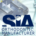 SIA orthodontics - ZOOM - prima pagina a catalogului