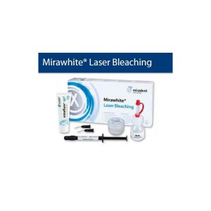 Mirawhite Laser Bleaching