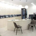 Ortho Shop Showroom new