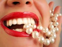 dupa aparat dentar