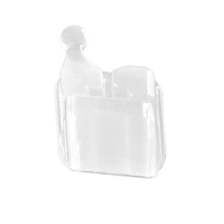 Bracketi ceramici Clarity Ultra M sample