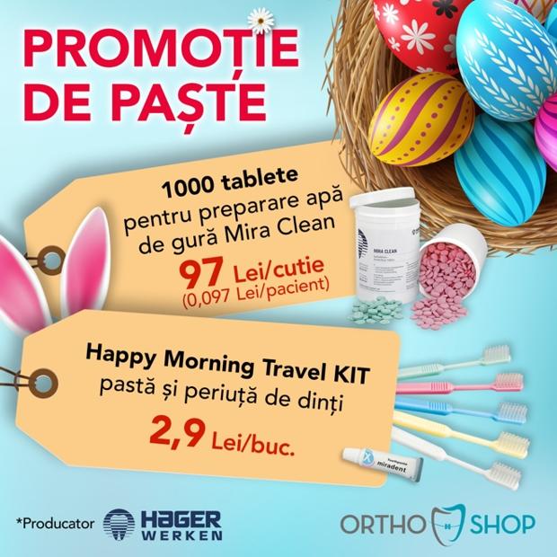 Ortho Shop Oferta Paste