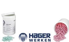 Tablete pentru preparare apa de gura Mira Clean